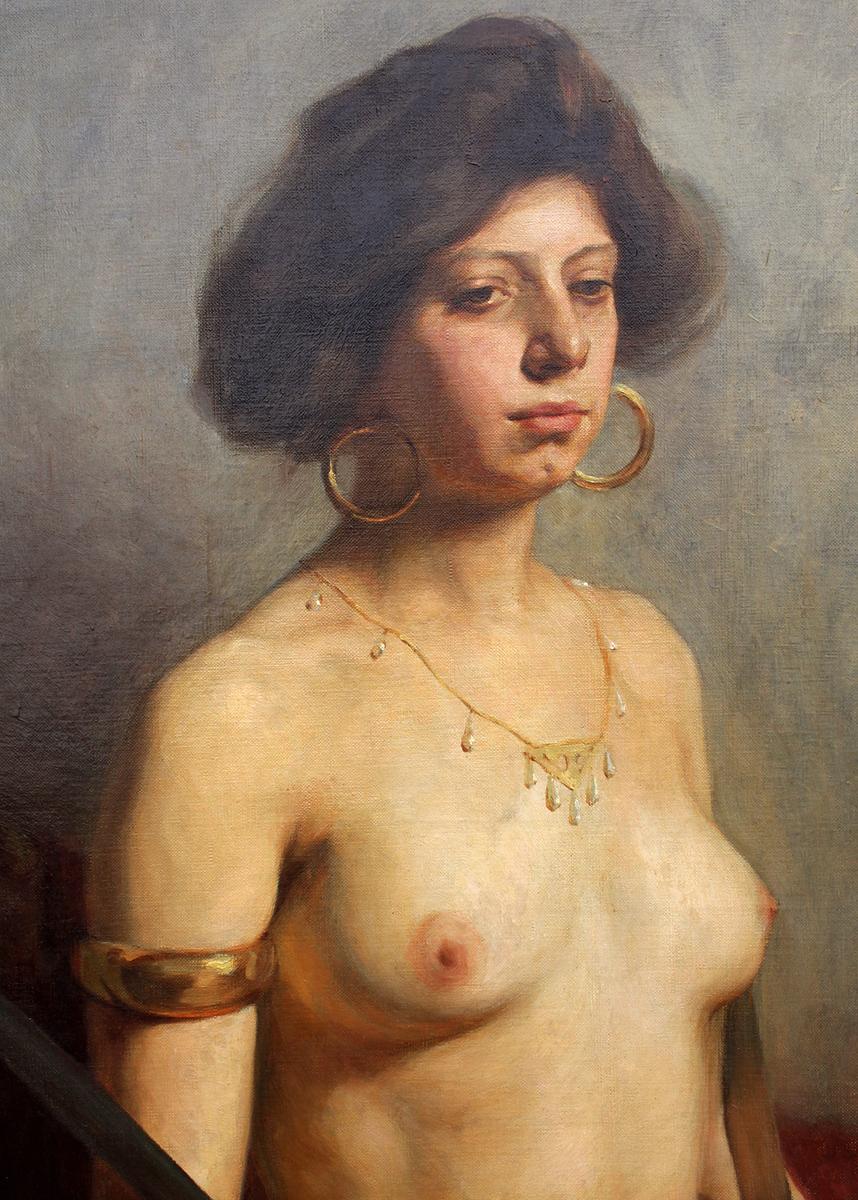 Talk, very fine nude ladies